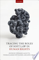 Tracing the Roles of Soft Law in Human Rights