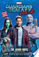 Marvel S Guardians Of The Galaxy Vol 2 The Junior Novel