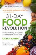 31-Day Food Revolution Book