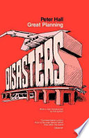 Great Planning Disasters
