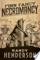 Finn Fancy Necromancy Book PDF