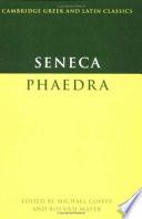 Seneca  Phaedra