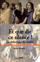 Et que dit ce silence?