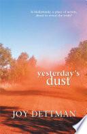 Yesterday S Dust A Mallawindy Novel 2