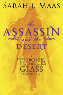 The Assassin And The Desert book
