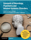 Synopsis Of Neurology Psychiatry And Related Systemic Disorders