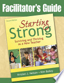 Facilitator s Guide to Starting Strong