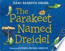 Book The Parakeet Named Dreidel