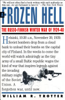 A Frozen Hell : that erupted at the dawn...