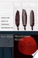 Precautionary Politics
