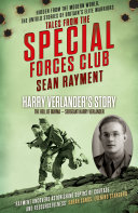 The Hell of Burma  Sergeant Harry Verlander  Tales from the Special Forces Shorts  Book 2