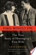 Paris Without End