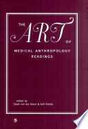 The Art of Medical Anthropology
