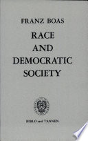 Race and Democratic Society