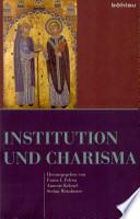 Institution und Charisma