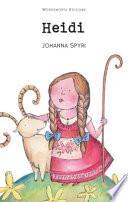 . Heidi Dievčatko Z Hôr .