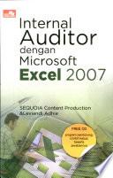 Internal Auditor dengan Microsoft Excel 2007
