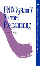 Unix System V Network Programming
