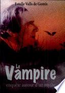 Le vampire au fil des siècles
