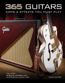 download ebook 365 guitars, amps & effects you must play pdf epub
