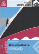 Novecento letto da Stefano Benni  Audiolibro  CD Audio formato MP3
