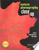 Nature Photography Close Up