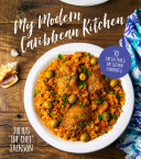 My Modern Caribbean Kitchen : position as head chef at fat turtle...
