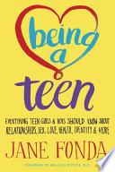 Being A Teen