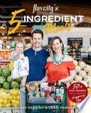 Book FlavCity s 5 Ingredient Meals