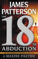 The 18th Abduction Book