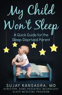 My Child Won t Sleep