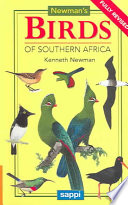 Newman s Birds of Southern Africa