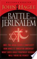 The Battle for Jerusalem Book PDF