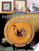 Fabulous Painted Projects for the Home
