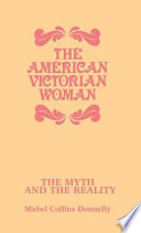 The American Victorian Woman