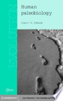 Human Paleobiology