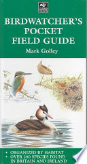 Birdwatcher s Pocket Field Guide