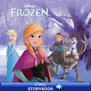 Frozen Storybook