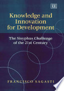 Knowledge and Innovation for Development