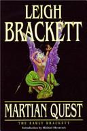 Martian Quest
