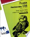 Flash Professional CS6 para PC Mac
