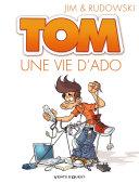 illustration Tom -