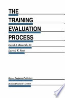 The Training Evaluation Process