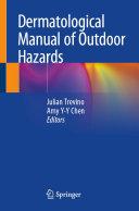 Dermatological Manual of Outdoor Hazards Book