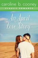 download ebook an april love story pdf epub