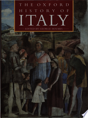 The Oxford History of Italy - ISBN:9780198205272