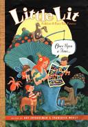 Little Lit  Folklore   Fairy Tale Funnies
