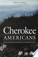 Cherokee Americans