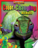 Color Changing Animals