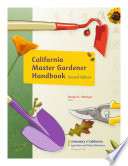 California Master Gardener Handbook 2nd Edition